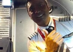 A Former AirAsia Captain Commited Suicide After Losing His Job